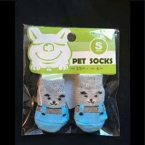 2/$15 😉 Pet socks